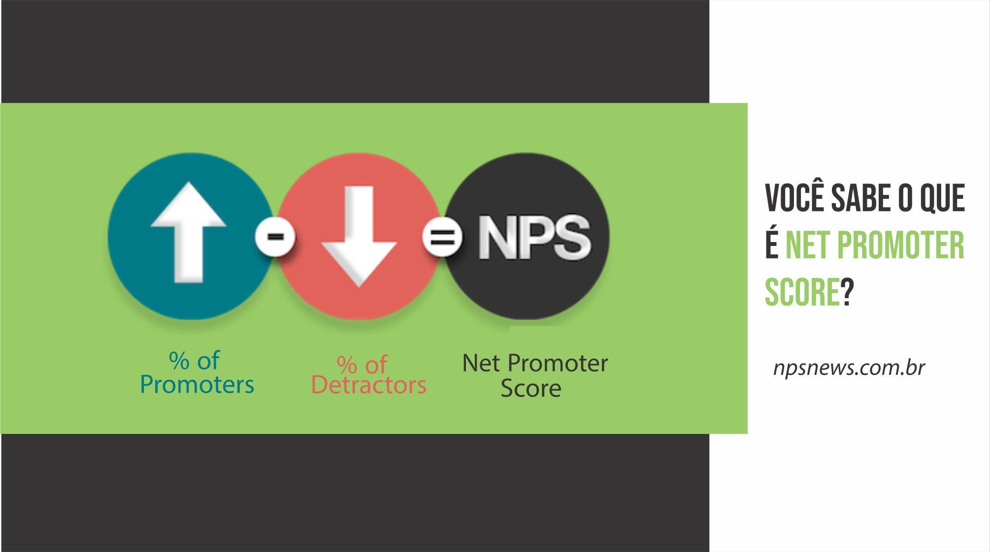 NPS: o melhor resumo sobre Net Promoter Score (o que é, como calcular, indicadores e muito mais)