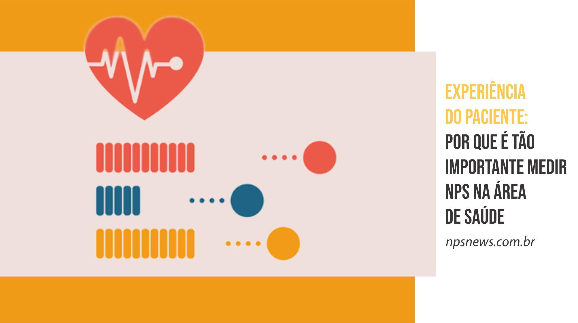Experiência do Paciente: por que é tão importante medir o NPS na área de saúde