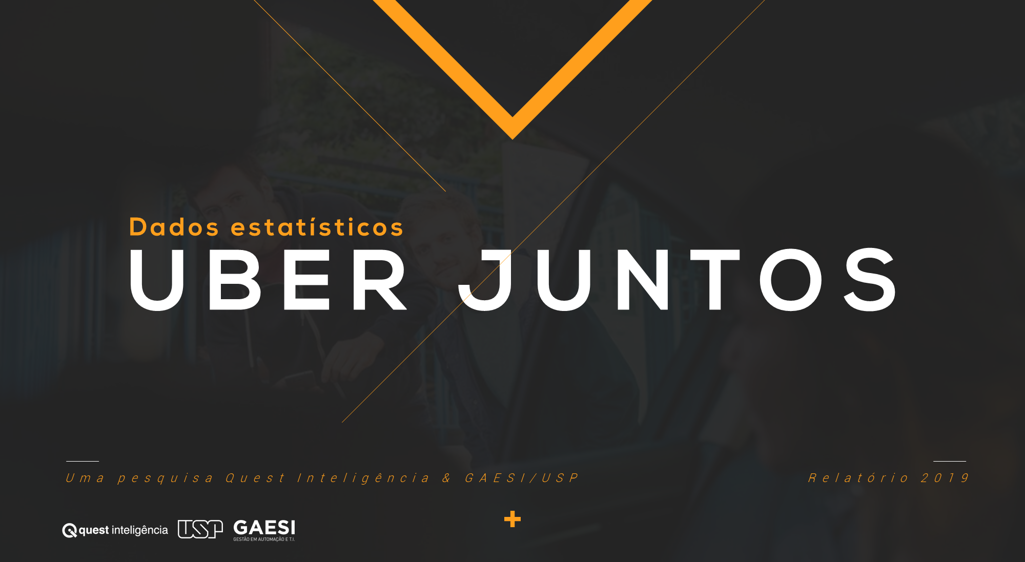 [Relatório 2019] NPS Uber Juntos