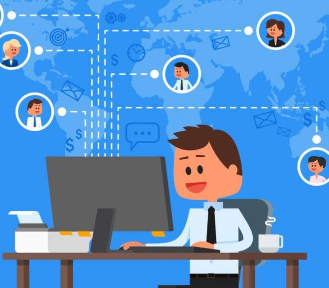 Customer Success: criação de equipes remotas