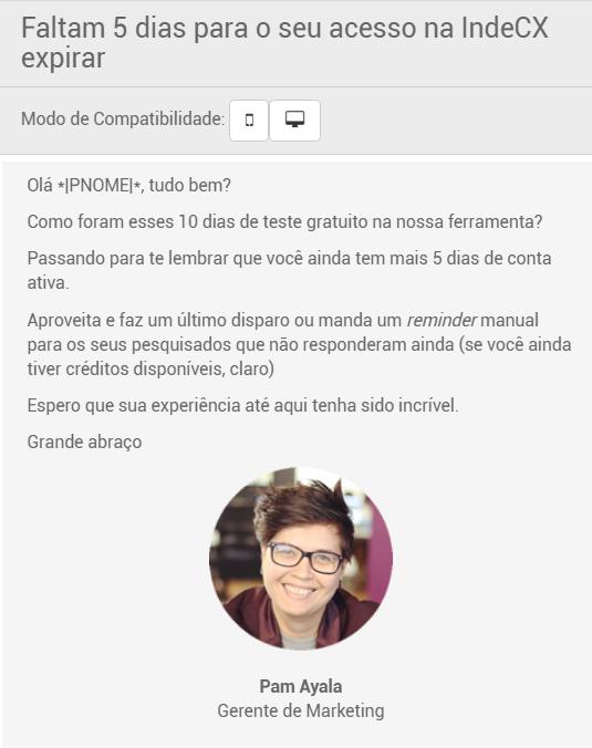 modelo-email-acompanhamento-conta-cliente-indecx-npsnews